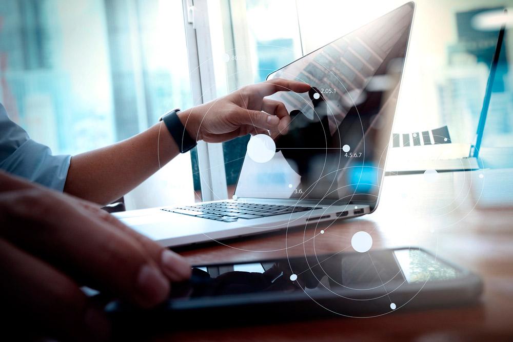 Консультант в области развития цифровой грамотности населения