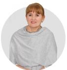 Татьяна Дмитриевна Дюкарева